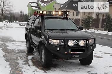Mitsubishi L 200 Super Select 2010