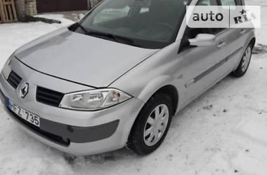 Renault Megane 1.9 dCi 2005
