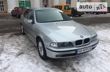 BMW 528 і 1996