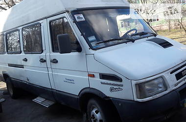 Iveco Daily пасс.  3512 1997