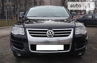 Volkswagen Touareg 3.6 FSI 2008