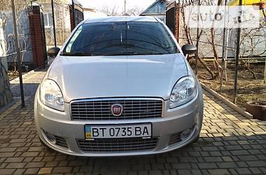 Fiat Linea 1.4 2013