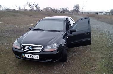 Geely CK 2007