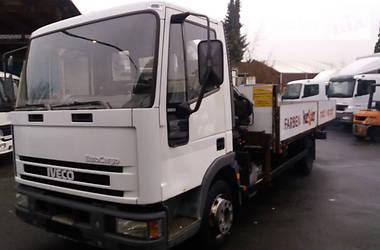 Iveco 330 80E15 1996