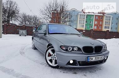 BMW 330 2005