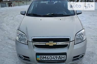 Chevrolet Aveo 1.5 LS 2007
