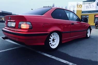 BMW 316 e36 1993