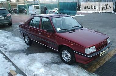Renault 9 GTL 1988