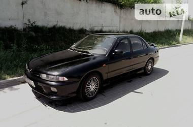 Mitsubishi Galant 1995