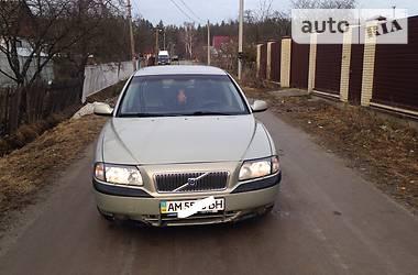 Volvo S80 2.4D 1999
