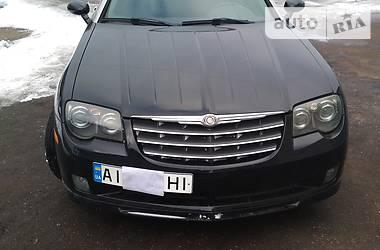 Chrysler Crossfire SRT6 3.2 2005