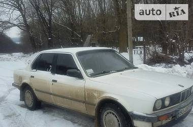 BMW 324 2.4 1986