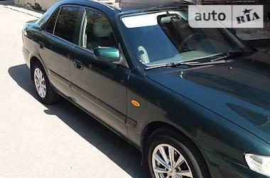 Mazda 626 1.9 2001