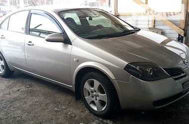Nissan Primera P 12 2002