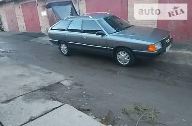 Audi 100 2.2TurboПовный привод4х4 1990