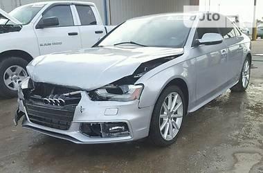 Audi A4 2.0 2015
