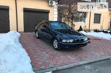 BMW 528 M52B28TU 1999