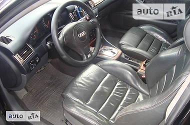 Audi A6 V6 1998