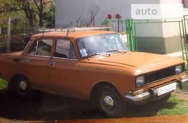 Москвич / АЗЛК 2140 1981