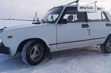 ВАЗ 2105 21053 1.5 1982