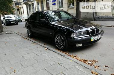 BMW 320 е36 1995