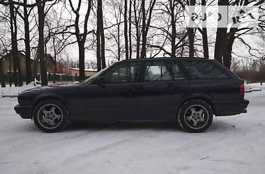 BMW 520 е34 1996