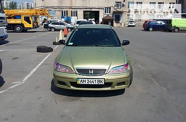 Honda Accord 1.8 I 1999