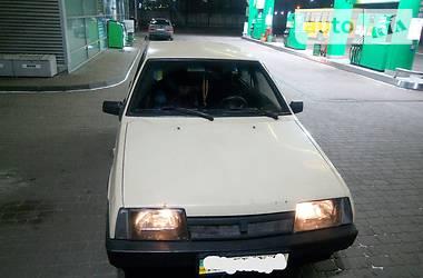 ВАЗ 21093 1988