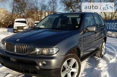 BMW X5 3.0 TDI 2005