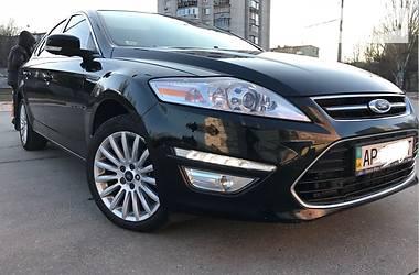Ford Mondeo Titanium Luxury 2012