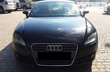 Audi TT 2.0 2007