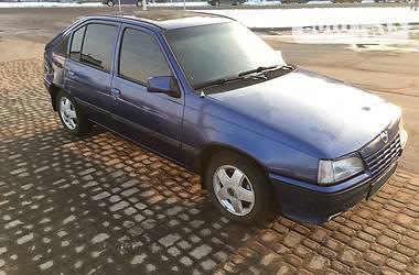 Opel Kadett JUBILEE 1987