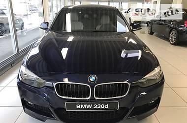 BMW 330 d xDrive M-Paket 2017