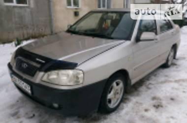 Chery A15 2008