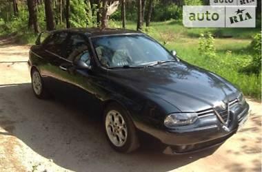 Alfa Romeo 156 1.9. TDI 2001