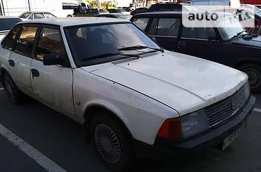 Москвич / АЗЛК 2141 1992
