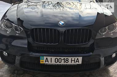 BMW X5 xDrive 40d 2010