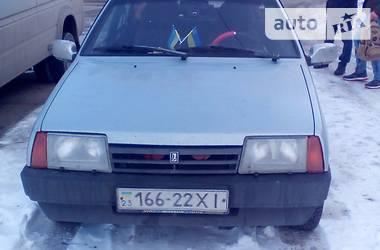 ВАЗ 21099 21099 1.5i 2001