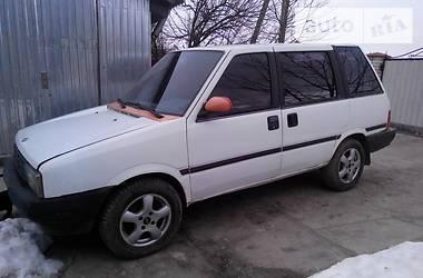 Nissan Prairie 1998