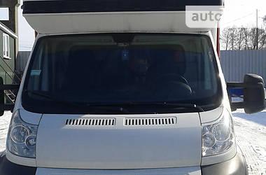Peugeot Boxer груз. Boxer 2013