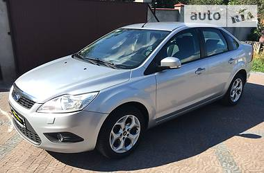 Ford Focus Trend+ 2010