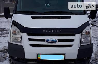 Ford Transit пасс. L3 H2 2008