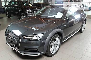 Audi A4 Allroad 2.0TDI 2018