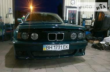 BMW 520 e34 1991