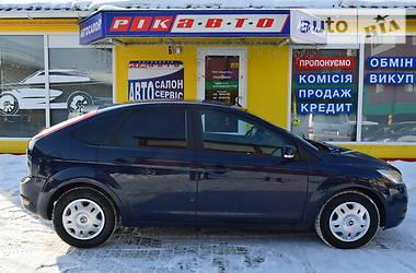 Ford Focus 1.4 MT 2008
