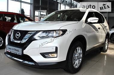 Nissan X-Trail 1.6 dCi AT Acenta 2017