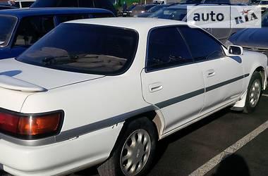 Toyota Carina Toyota Carina ED 1990