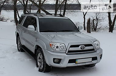 Toyota 4Runner LIMITED ++ 2008