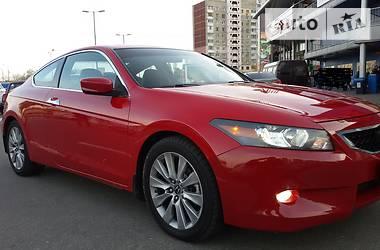 Honda Accord 3.5 GAZ-EXECUTIVE 2009