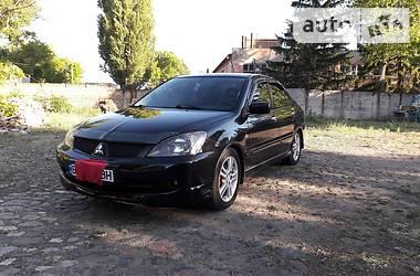 Mitsubishi Lancer 2.0i Sport 2006